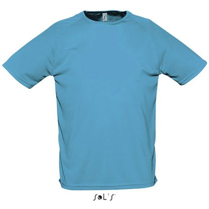 Tekninen T-paita Sporty 18