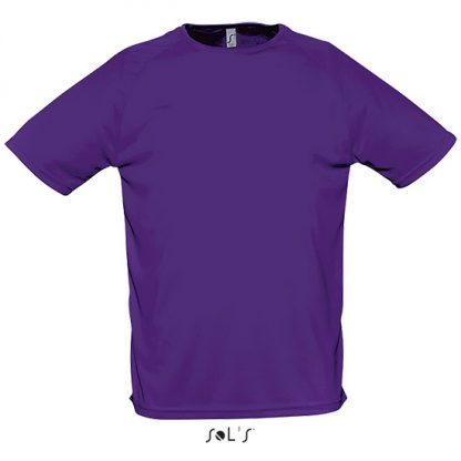 Tekninen T-paita Sporty 16