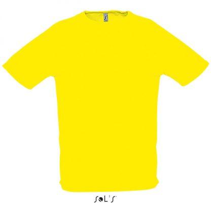 Tekninen T-paita Sporty 14
