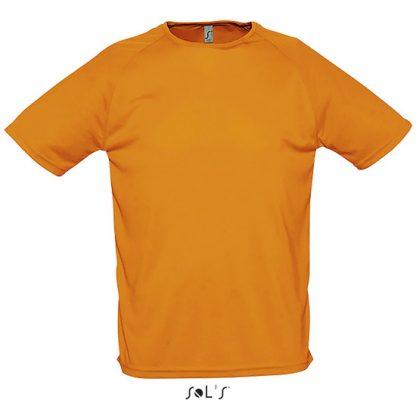 Tekninen T-paita Sporty 11