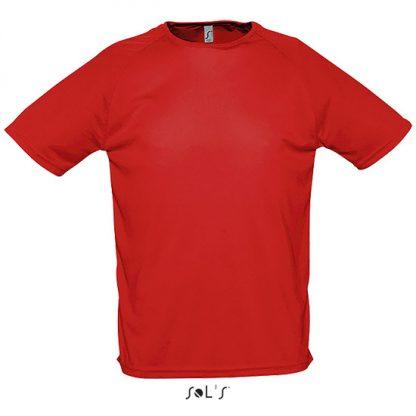 Tekninen T-paita Sporty 6