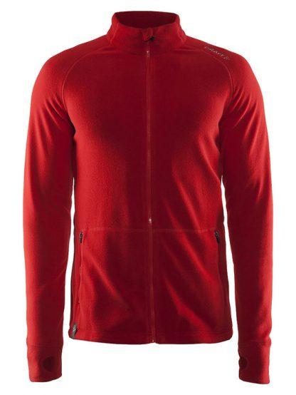 Microfleece Jacket Craft 14