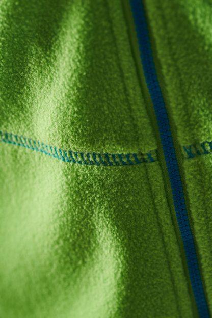 Microfleece Jacket Craft 12