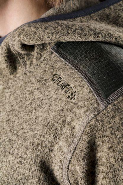 Naisten Tekninen Fleece Craft 5