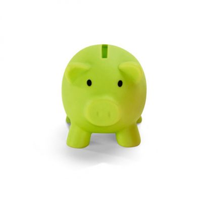 Säästöpossu Possupankki 1