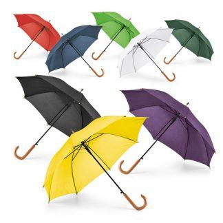 Sateenvarjo Automaattilaukaisulla 2
