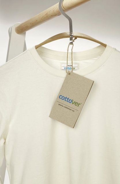 Reilun Kaupan T-paita Cottover Ladies 19