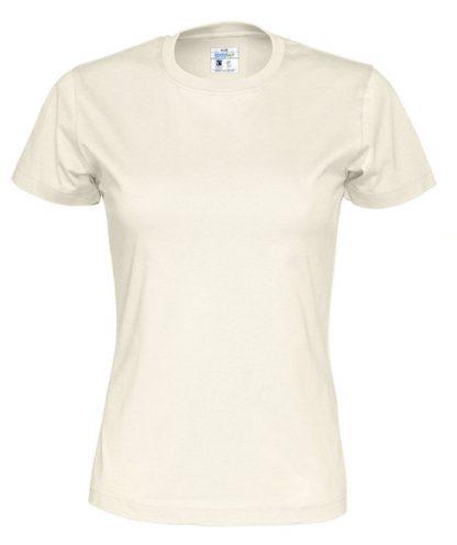 Reilun Kaupan T-paita Cottover Ladies 14