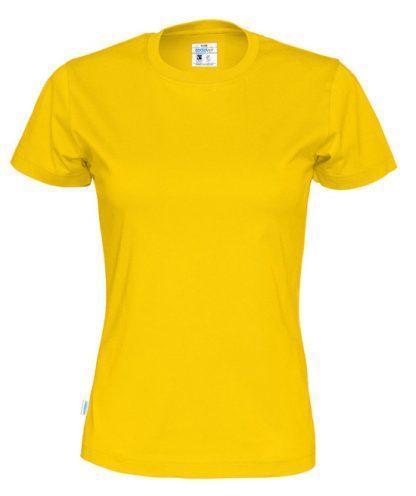 Reilun Kaupan T-paita Cottover Ladies 13