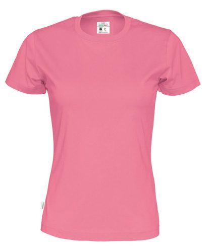 Reilun Kaupan T-paita Cottover Ladies 11