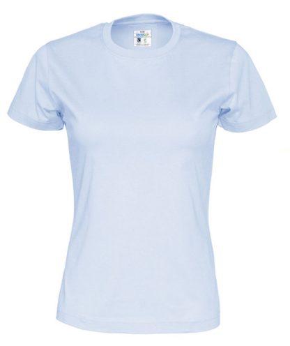 Reilun Kaupan T-paita Cottover Ladies 7