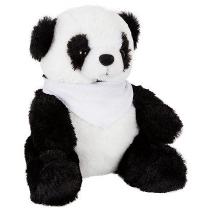 Pehmolelu Panda 2