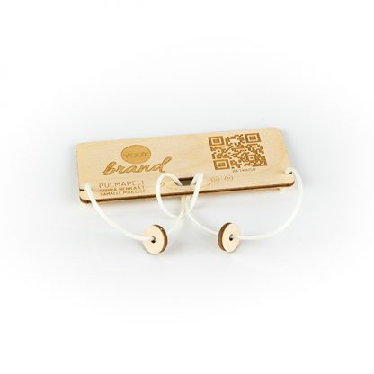 Pulmapeli QR-koodi 2