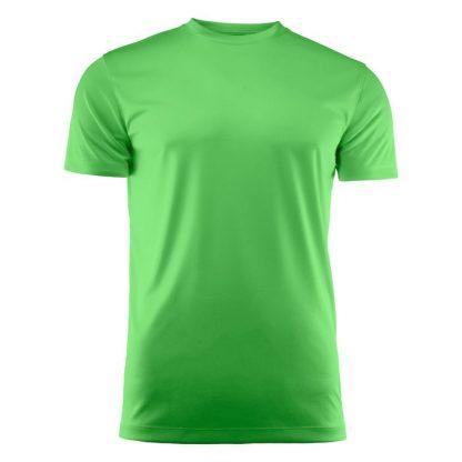 Tekninen T-paita Run Men 6