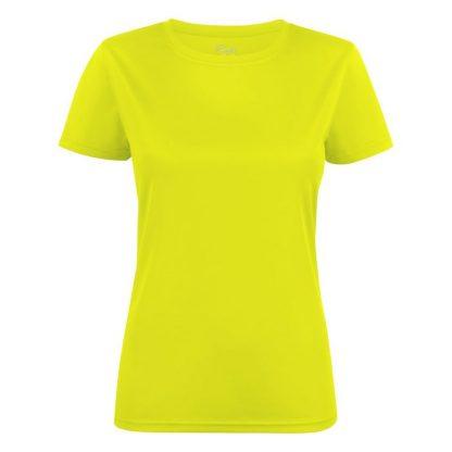 Tekninen T-paita Run Lady 10