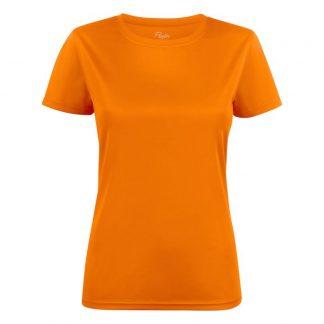 Tekninen T-paita Run Lady 9