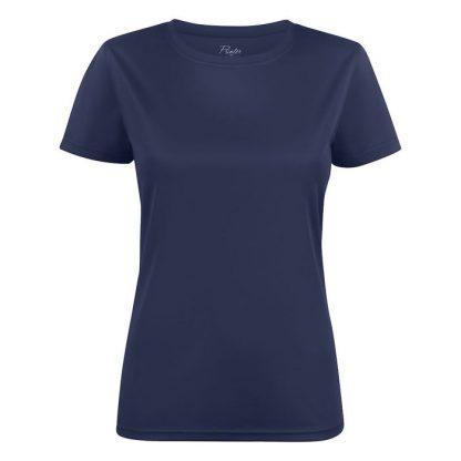 Tekninen T-paita Run Lady 6
