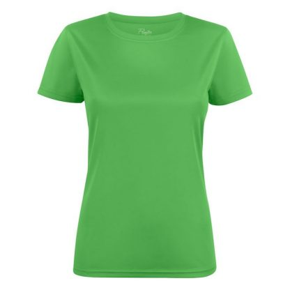 Tekninen T-paita Run Lady 5
