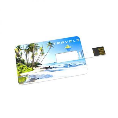 USB Korttimuisti 2